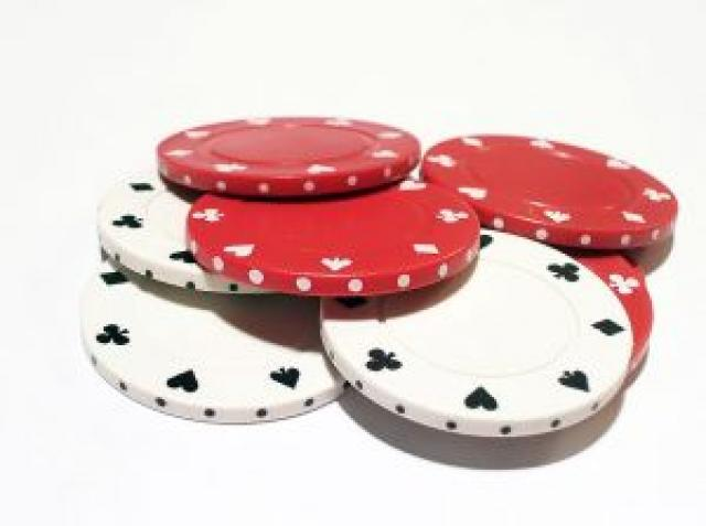 Island View Casino Gulfport Casino Chips