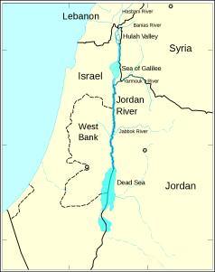 jordan_river_map